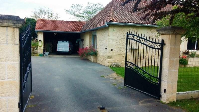 Sale house / villa Perigueux 326350€ - Picture 3