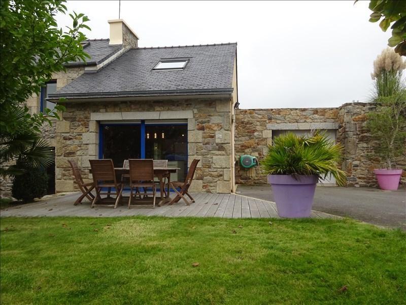 Vente maison / villa Bourg blanc 253000€ - Photo 2