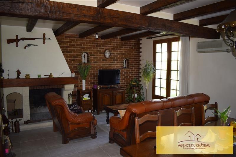 Venta  casa Mantes la ville 235000€ - Fotografía 3
