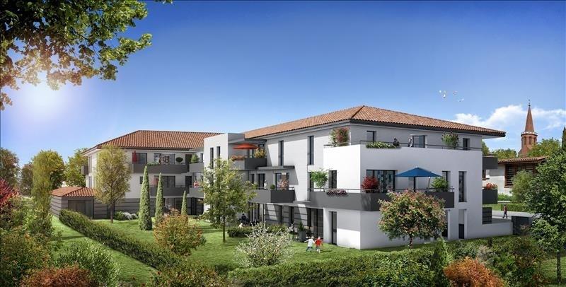 Vente appartement Toulouse 174000€ - Photo 7