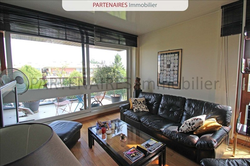 Vente appartement Rocquencourt 348000€ - Photo 1
