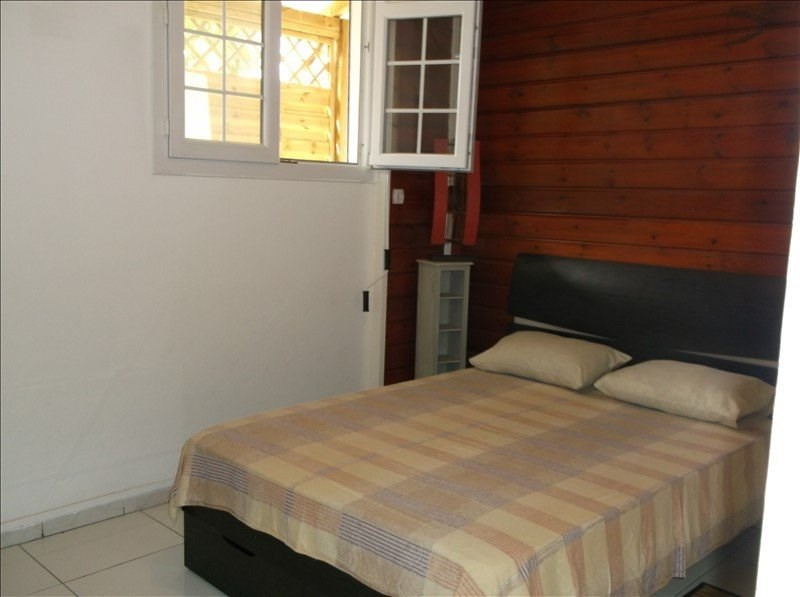 Rental apartment Le gosier 950€ CC - Picture 5