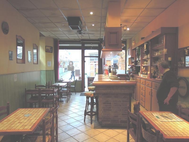Fonds de commerce Café - Hôtel - Restaurant Valenciennes 0