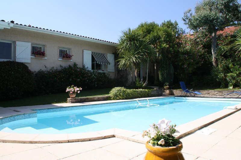 Vente de prestige maison / villa Biarritz 724000€ - Photo 1
