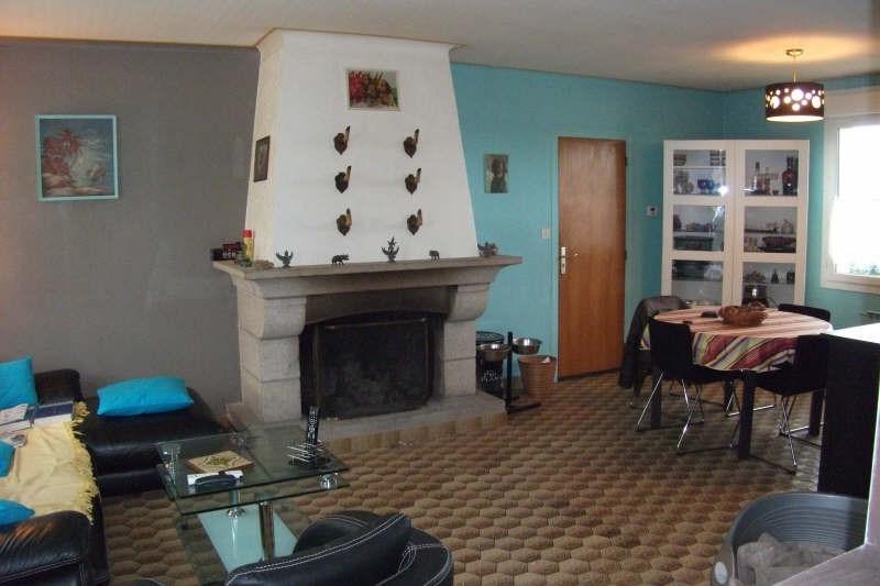 Sale house / villa Beuzec cap sizun 141210€ - Picture 2