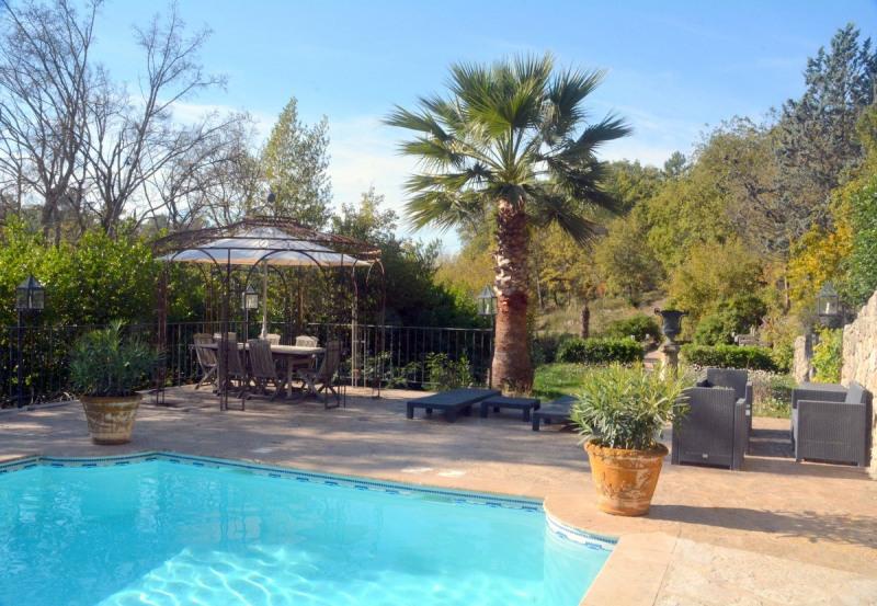 Immobile residenziali di prestigio casa Saint-paul-en-forêt 1200000€ - Fotografia 11