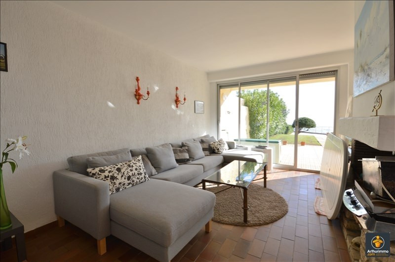 Vente de prestige maison / villa St aygulf 890000€ - Photo 10
