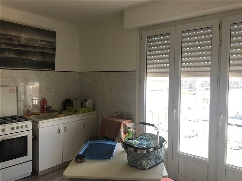 Location appartement St nazaire 510€ CC - Photo 3