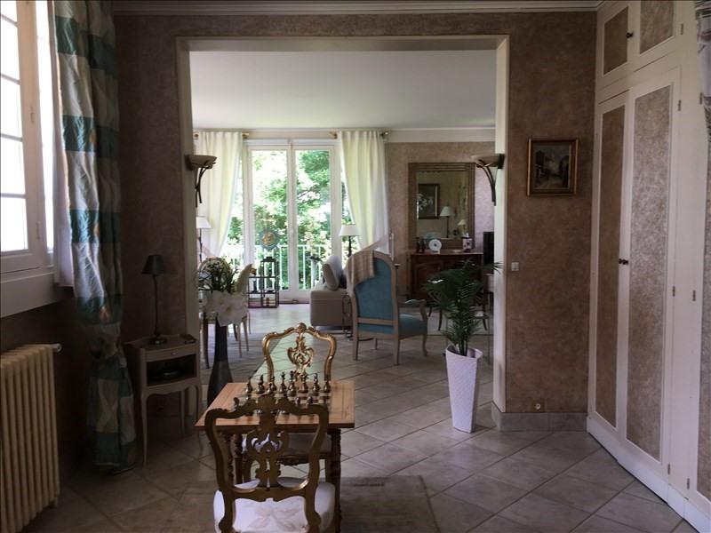 Vente de prestige maison / villa Marly le roi 1052600€ - Photo 7