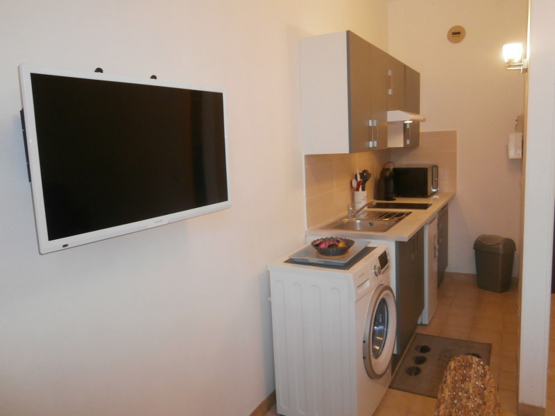 Rental apartment Fontainebleau 800€ CC - Picture 9