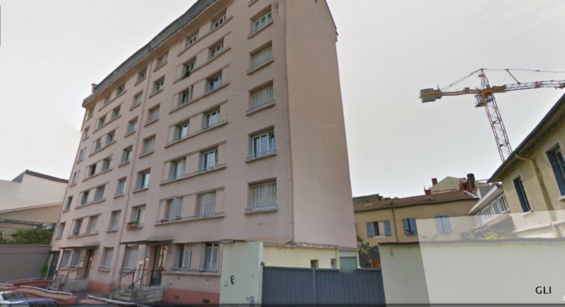 Location appartement Lyon 9ème 578€ CC - Photo 2