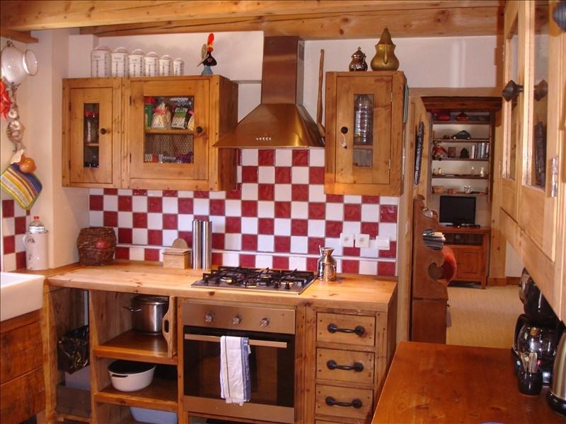 Vente maison / villa Saint jeoire 399000€ - Photo 3