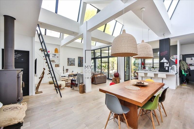 Vente loft/atelier/surface Neuilly plaisance 599000€ - Photo 3