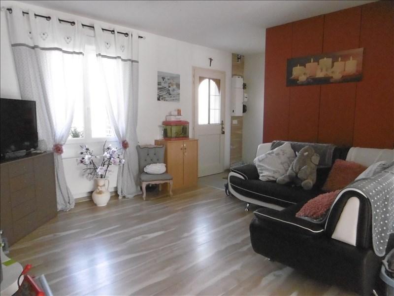 Sale house / villa St quentin 128300€ - Picture 2