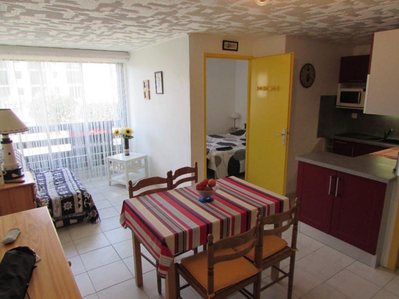 Vente appartement Vieux boucau les bains 98000€ - Photo 2