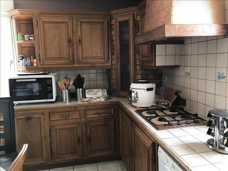 Sale house / villa Vesly 184000€ - Picture 3