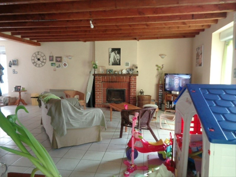 Vente maison / villa Erbray 147 700€ - Photo 5