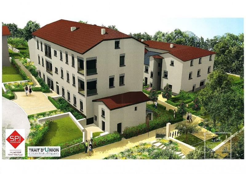 Sale apartment Lyon 9ème 410000€ - Picture 10