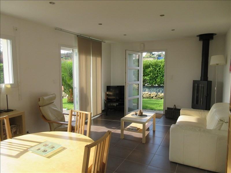 Vente maison / villa Esquibien 208400€ - Photo 2