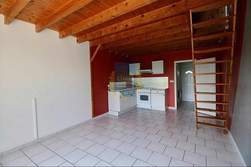 Vente maison / villa Neuvireuil 77000€ - Photo 1