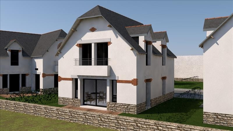 Investment property house / villa Carnac 444350€ - Picture 1