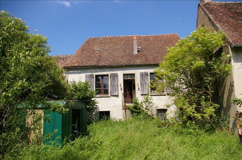 Vente maison / villa St sauveur en puisaye 29500€ - Photo 2