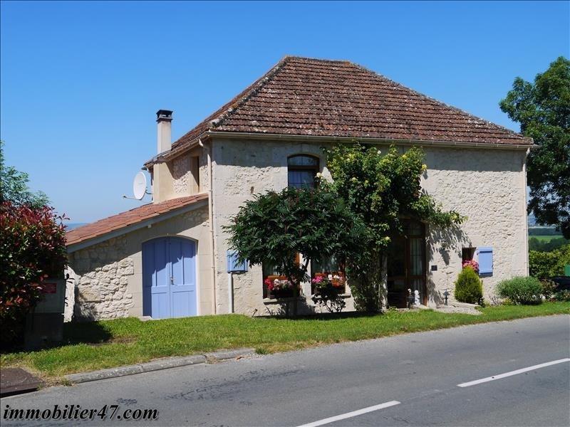 Sale house / villa Lacepede 195000€ - Picture 12