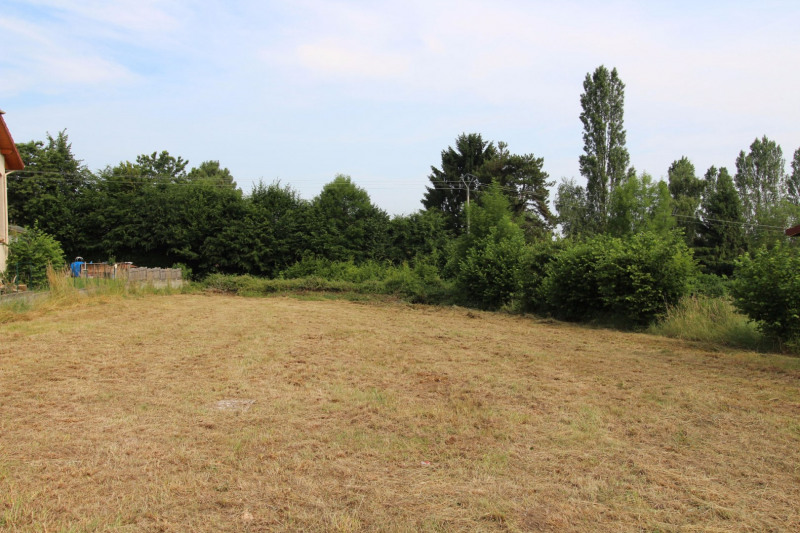 Vente terrain Dolomieu 80000€ - Photo 1