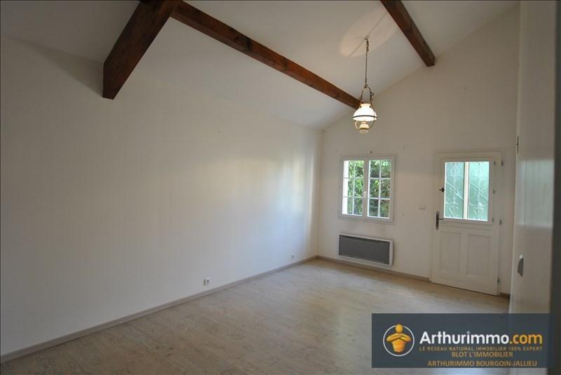 Sale house / villa Bourgoin jallieu 329000€ - Picture 6