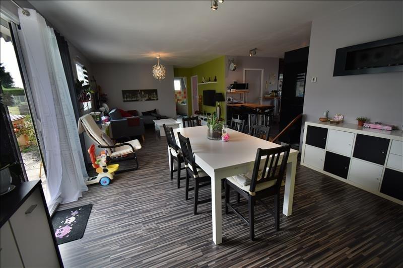Sale house / villa Soumoulou 235000€ - Picture 1