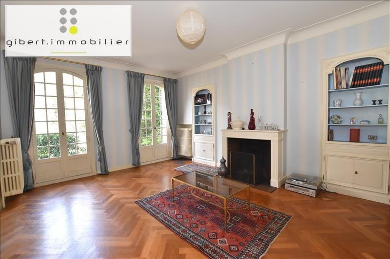 Sale house / villa Vals pres le puy 239000€ - Picture 3