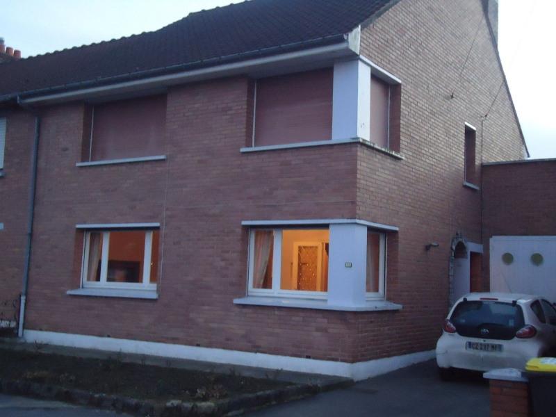 Vente maison / villa Lillers 124950€ - Photo 1