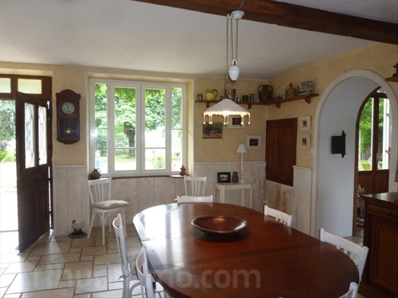 Vente maison / villa Pommier de beaurepaire 320 000€ - Photo 3