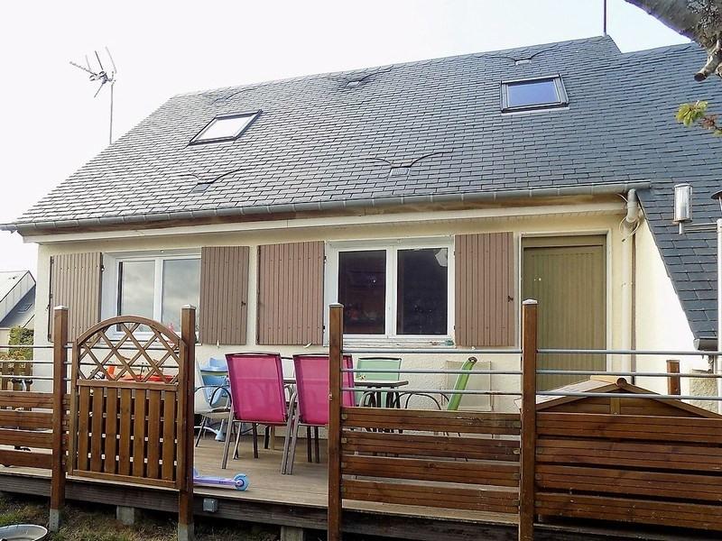 Revenda casa Touques 233200€ - Fotografia 1