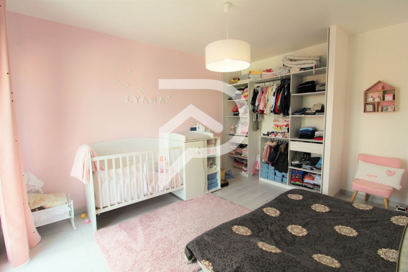 Sale house / villa Soisy sous montmorency 595000€ - Picture 6