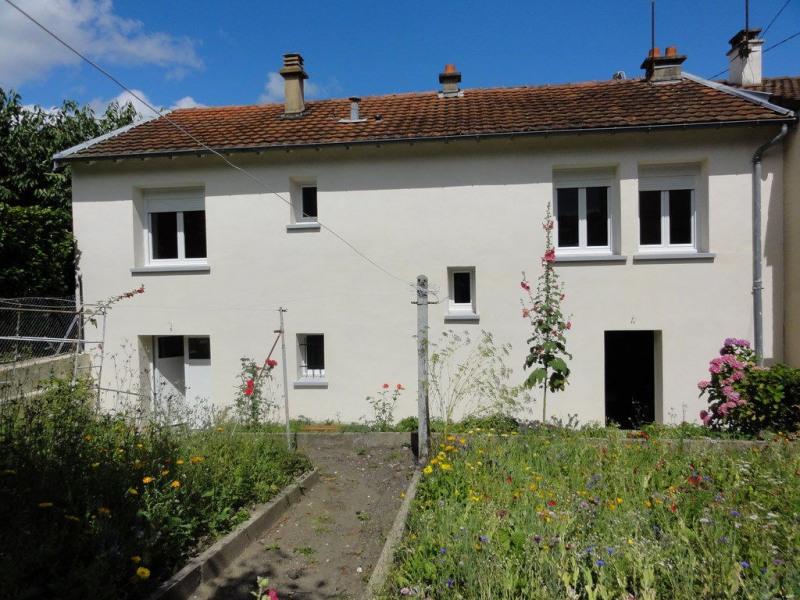 Location maison / villa Limoges 750€ CC - Photo 1