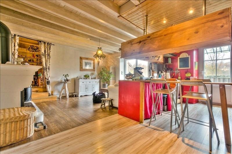Sale house / villa Rioz 169000€ - Picture 2