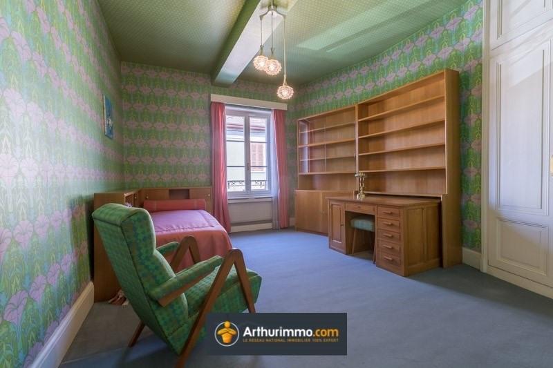 Investment property house / villa Les avenieres 312500€ - Picture 9