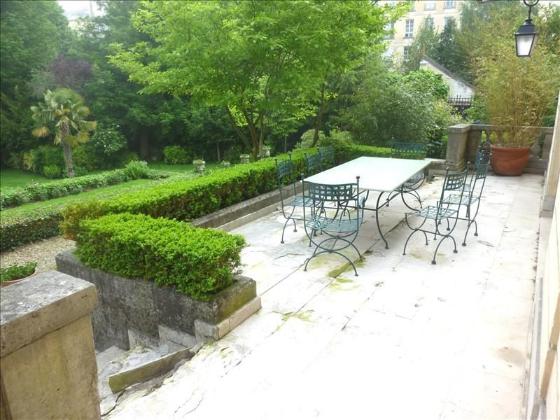 Vente de prestige appartement Versailles 4 900 000€ - Photo 4