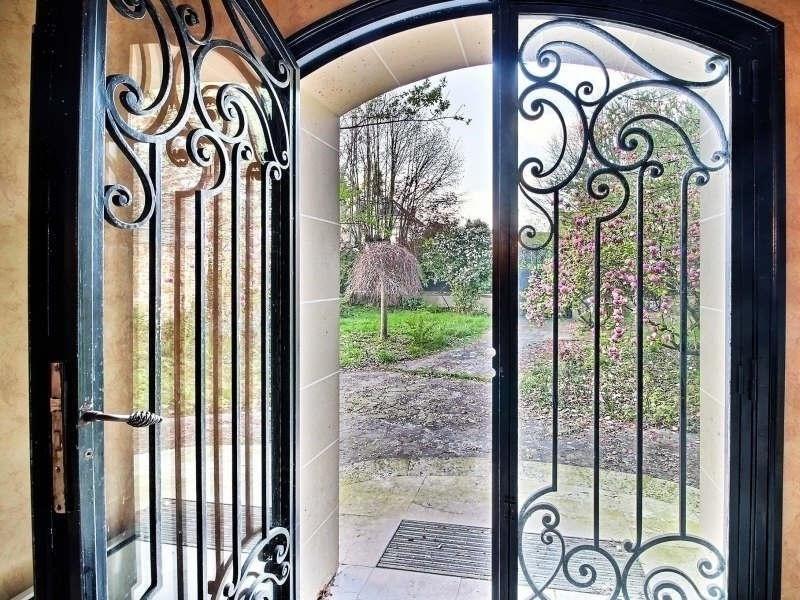 Vente maison / villa Le perreux sur marne 1579000€ - Photo 4