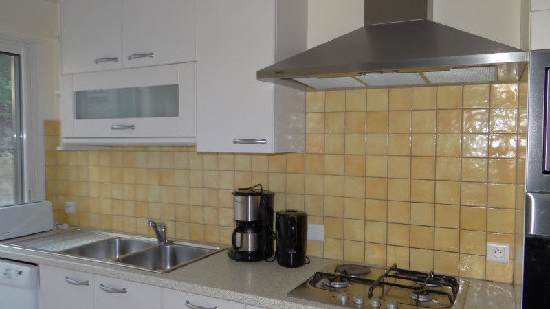 Vacation rental house / villa Cavalaire sur mer 1800€ - Picture 11