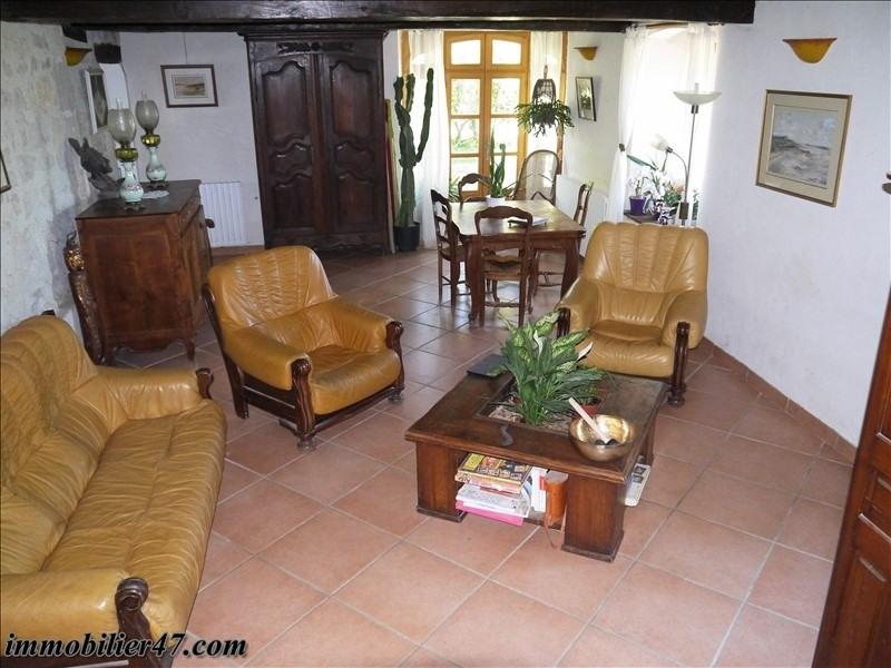 Deluxe sale house / villa Port ste marie 540000€ - Picture 2
