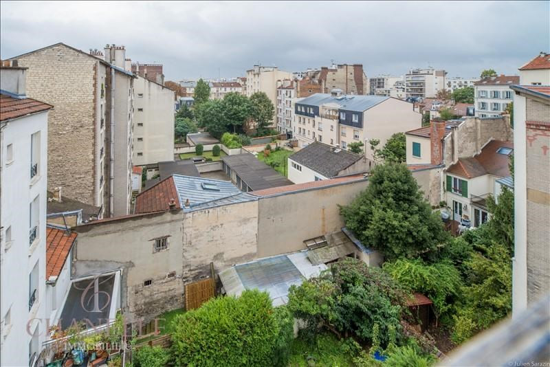 Sale apartment Vincennes 318 500€ - Picture 4