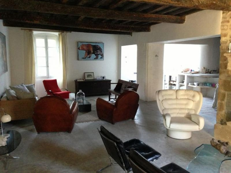 Deluxe sale house / villa Uzes 745 000€ - Picture 6
