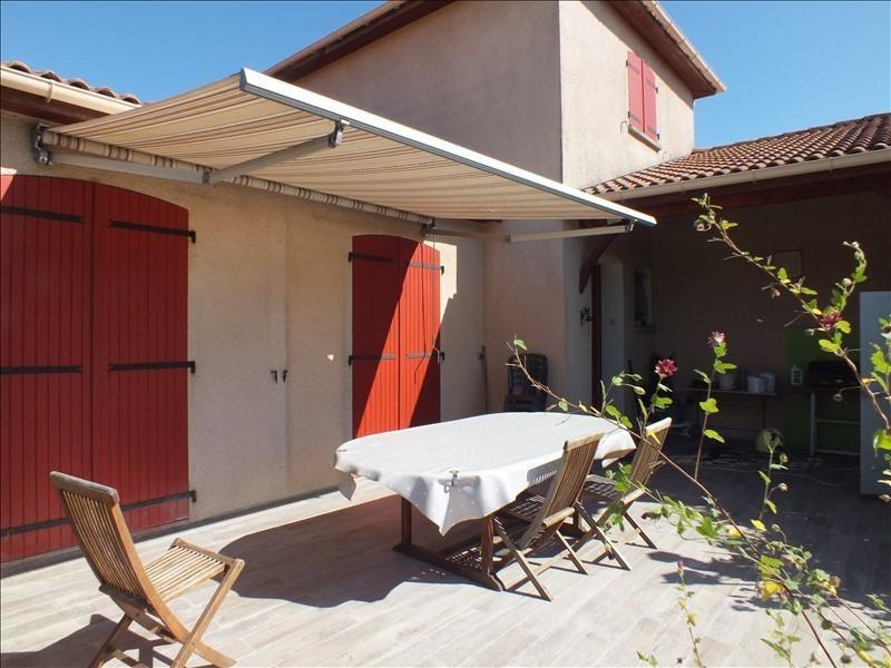 Vente maison / villa Montauban 262000€ - Photo 2