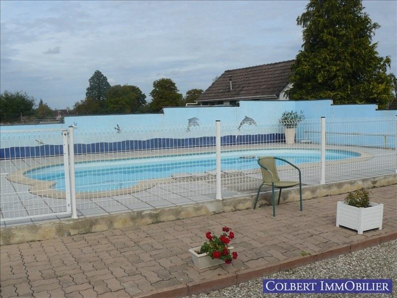Vente maison / villa Hery 213000€ - Photo 9