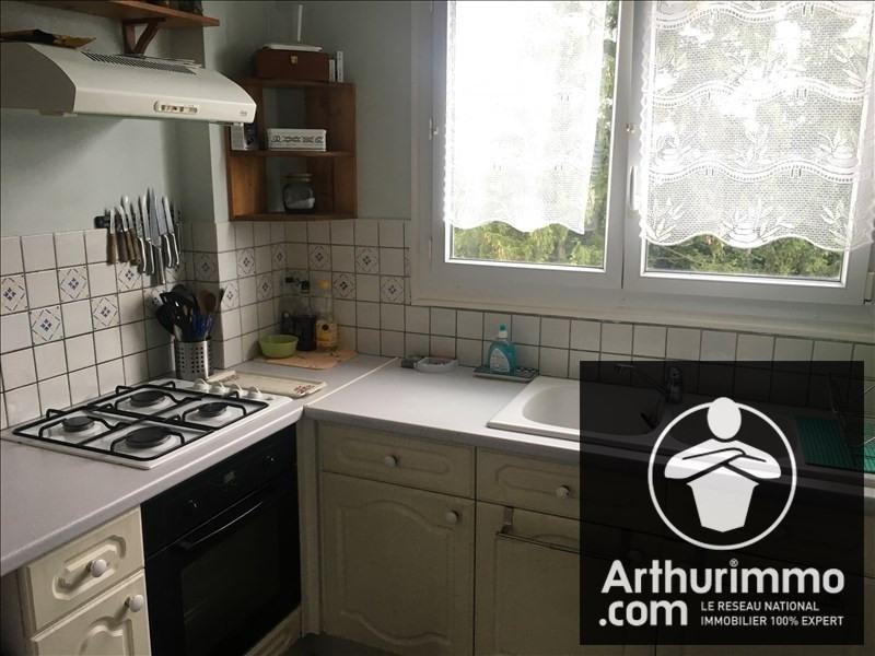 Vente appartement Chelles 172800€ - Photo 3