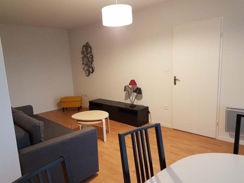 Rental apartment Toulouse 760€ CC - Picture 6