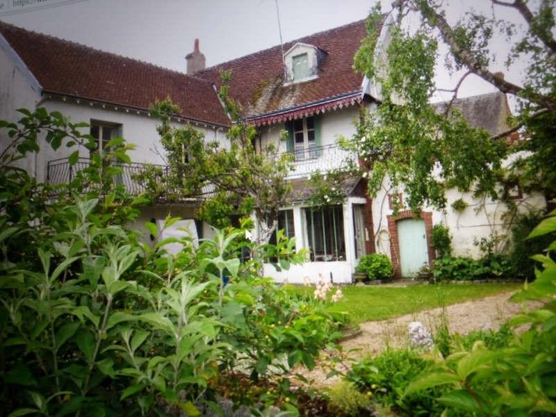 Sale house / villa Selles sur cher 164300€ - Picture 1