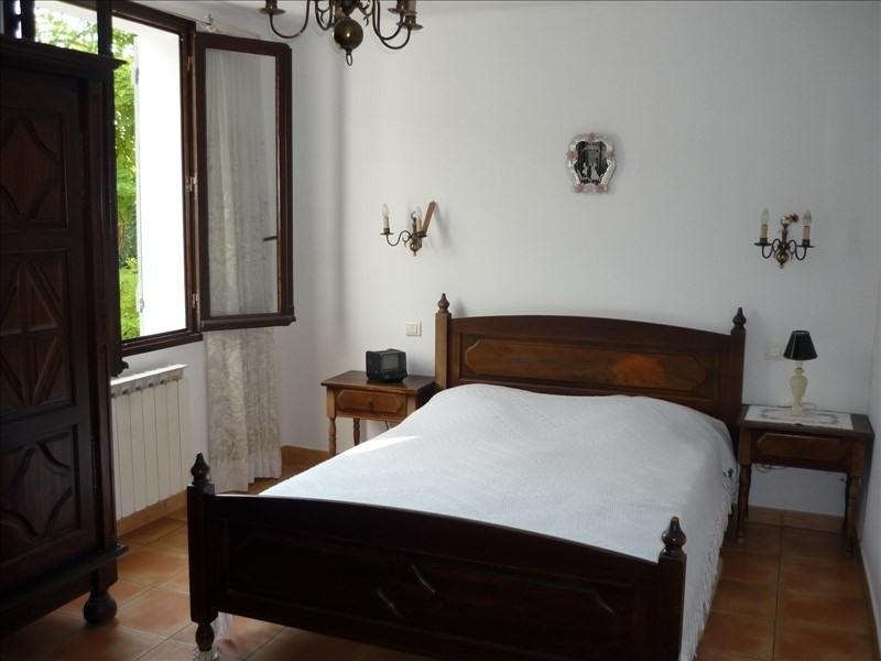 Vente maison / villa La bouilladisse 450000€ - Photo 9